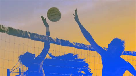Studio Ideas by How Playing Competitive Volleyball Taught Me The Key To