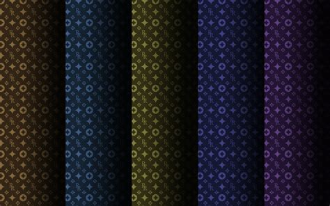 lv lost pattern imitate lv pattern by classicalrubbish on deviantart
