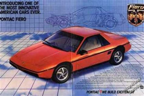 vintage car advertisements of the 1980s (page 18)