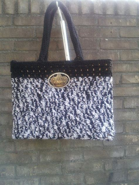 Bag Jelly Fashion D8695 Tas Selempang Tote Bag Murah 303 best haken ah tas images on crochet bags crocheted purses and crocheting