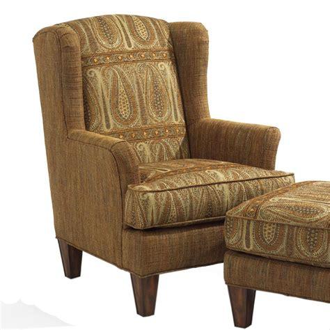 Wayside Furniture by Flexsteel Bradstreet Wing Chair Wayside Furniture Wing Chair