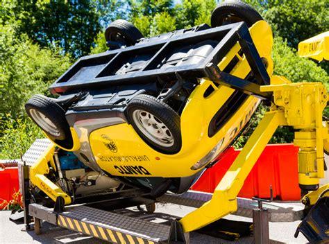 Auto Berschlag Kinder sicherheit spa 223 und spiel radio tirol