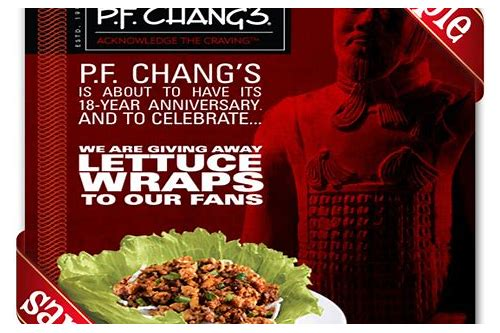 pf changs coupon code june 2018