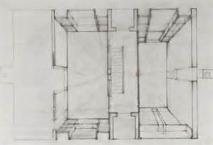 louis kahn floor plans esherick house louis kahn plans house design plans