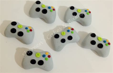 Wedding Cake Toppers Xbox by Xbox Controller Toppers Cakecentral