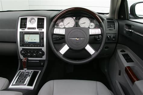 how much is the chrysler 300 chrysler 300c saloon review 2005 2010 parkers
