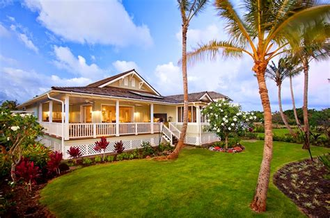 hawaii home designs hawaiian plantation style architecture