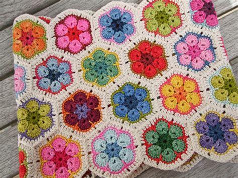 Crochet African Flower - african flower pattern beautiful crochet stuff