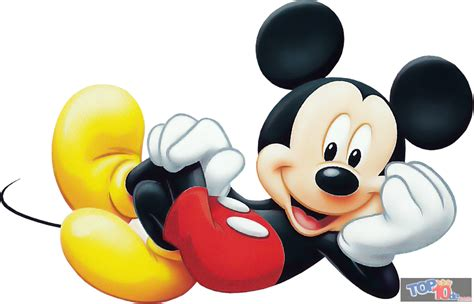 imagenes png mickey mouse dibujos animados de mickey mouse imagui
