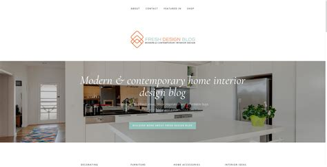 list of home design blogs the ultimate list of the best european interior design