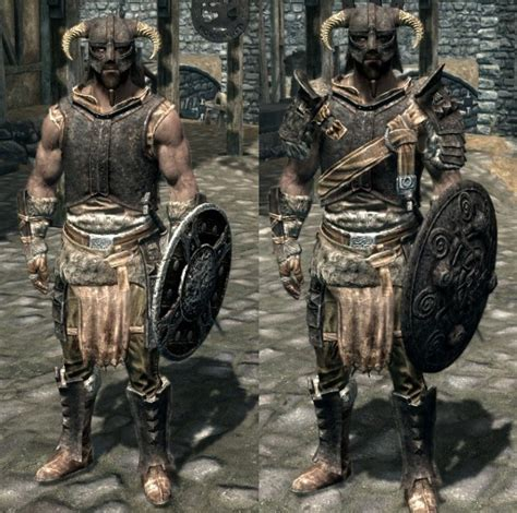 Skyrim Armor Armormonkey