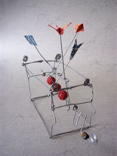 Wire Origami - automatas wire search automata ideas