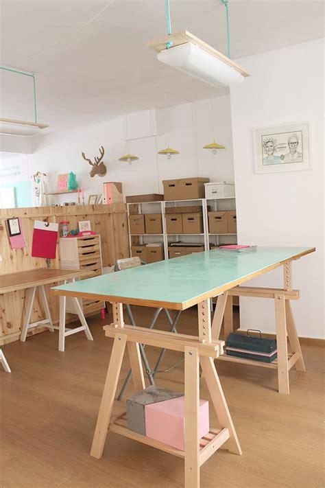 Garage Organization Idea - las 25 mejores ideas sobre taller en pinterest y m 225 s estudios de arte estudios y escritorio