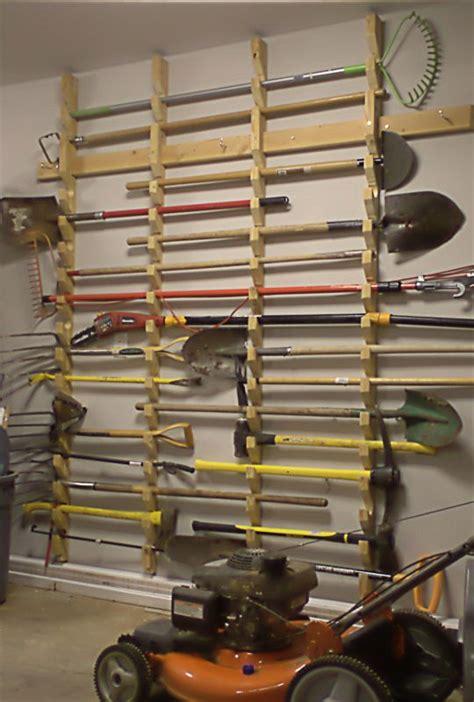 Garden Tool Storage Ideas Garden Tool Storage On Garden Tool Organization Storage Shed Organization And