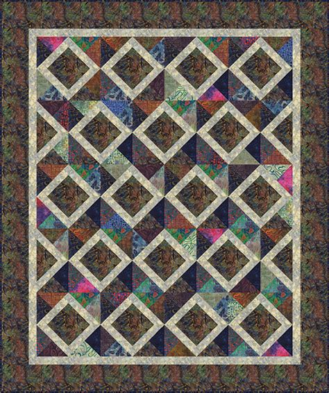 pattern design kit antler quilt designs