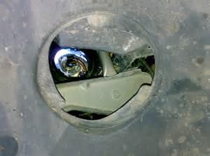 Renault Megane Headlight Bulb