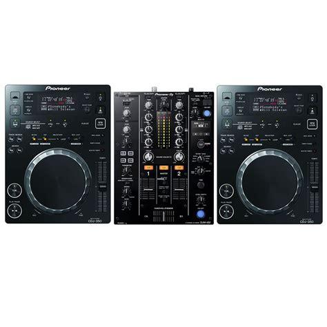 Alat Dj Cdj 350 pioneer cdj 350 and pioneer djm 450 package getinthemix