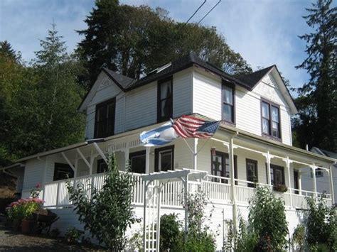 Astoria Goonies House by The Goonies House In Astoria Oregon Adventures Family