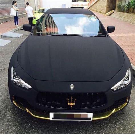 black maserati cars top 25 best maserati ideas on maserati car