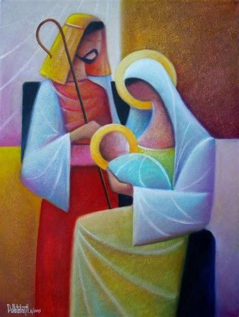 imagenes abstractas de la familia la sagrada familia la galeria de pablo