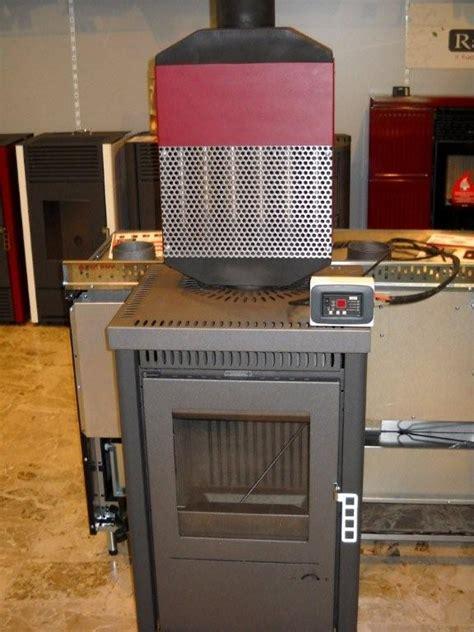 scambiatore di calore per camino aerazione forzata recuperatore di calore canna fumaria