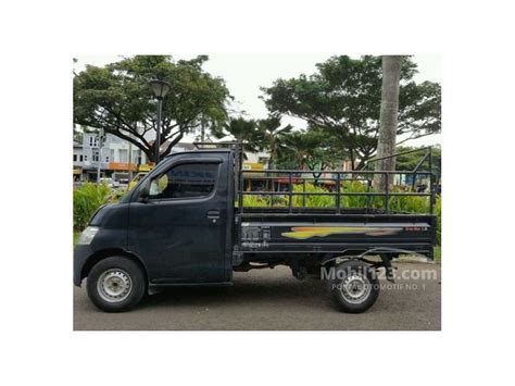 Grand Max 1 5 Up daihatsu gran max up 2012 1 5 di banten manual