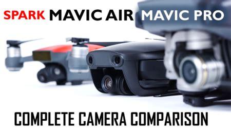 dji camera comparison archives half chrome drones