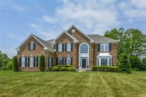 luxury real estate in howell nj us beautiful colonial