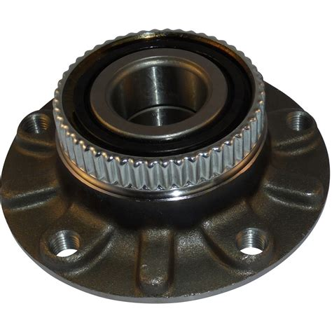 Bearing Bmw E46 Front Wheel Bearing Hub Kit Bmw E46 Hub3667