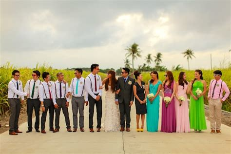 Wedding Organizer In Bacolod City by Bacolod Wedding Philippines Wedding
