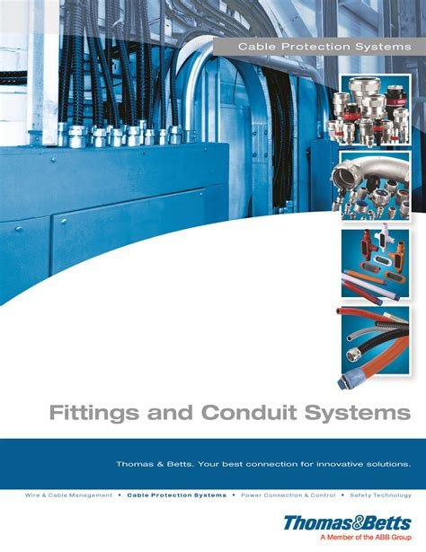 conduit wiring system pdf betts canada