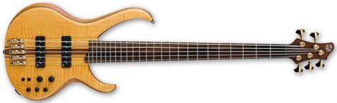 Bridge Bass 5s Ibanez ibanez introduces btb premium basses