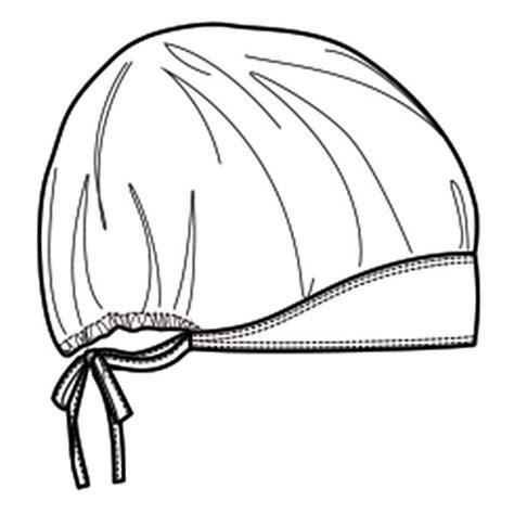 welding cap pattern on pinterest scrub hat patterns 219 best images about toucas cirurgica bandana on