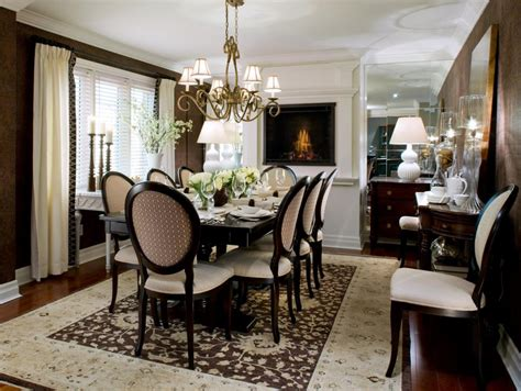 candice dining rooms 9 fireplace design ideas from candice candice tells all hgtv