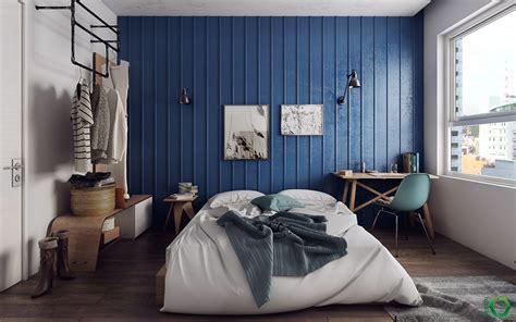 charming nordic apartment interior design  koj design