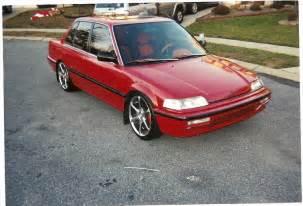 deerod86 1990 honda civiclx sedan 4d specs photos