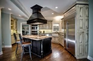 Kitchen Island Vent Hood 17 Best Images About Range Hoods Over An Island On