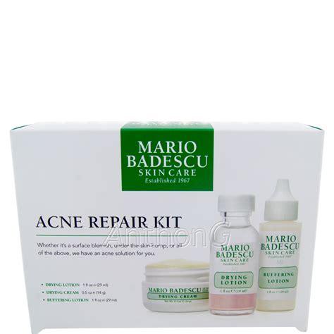 Sale Mario Badescu Buffering Lotion mario badescu acne repair kit sale