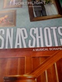 snapshots  musical scrapbook  rave reviews major