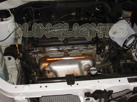 Kia 2004 Engine 2001 2002 2003 2004 2005 Kia Performance Air Intake