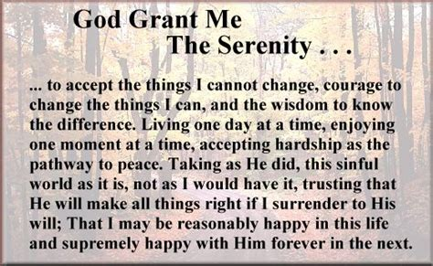 full version of serenity prayer learn to forgive a spiritually uplifting article