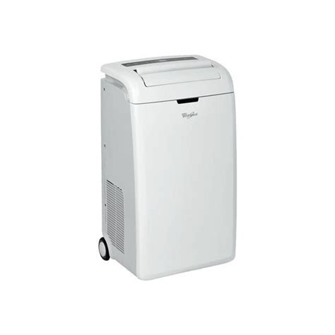 Clim Mobile Pas Cher 3454 by Whirlpool Amd091 1 Climatiseur Mobile R 233 Versible Achat