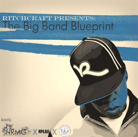 the blueprint jay z torrent ritchcraft presents jay z the big band blueprint