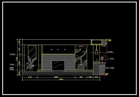 templates in autocad 2007 幸福空間客廳設計模板圖v 1 幸福空間室內設計cad圖庫 幸福空間客廳設計模板圖v 1