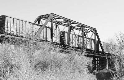 bridgehunter.com | kcs white rock creek bridge
