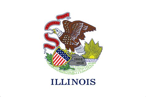Federal Search Illinois Illinois Flag Images Search