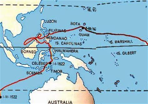 de donde salieron los barcos de cristobal colon patriotas vascongados primera vuelta al mundo por