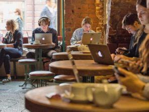 cafe computing: 5 must haves for using your laptop in a