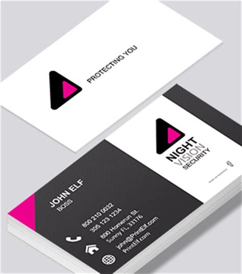 Design Business Cards At Home by Design Business Cards Select Our Designs To Customize 0