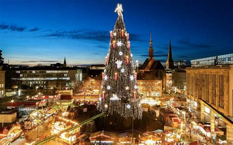 best european christmas market